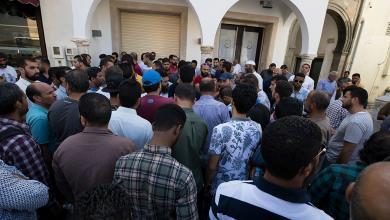 Photo of المركزي يعجز عن إنهاء أزمة السيولة