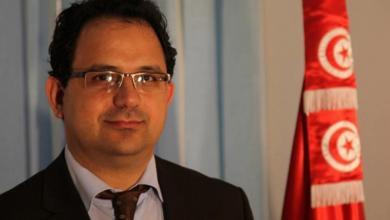 وزير الاستثمار التونسي زياد العذاري الخميس