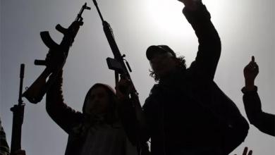 Photo of مقتل 3 إرهابيين بارزين في سبها
