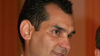 الرياضي المخضرم صلاح بلعيد