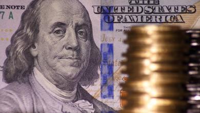 """Photo of """"إعلان المركزي"""" يُحرّك أسعار العملات والذهب"""