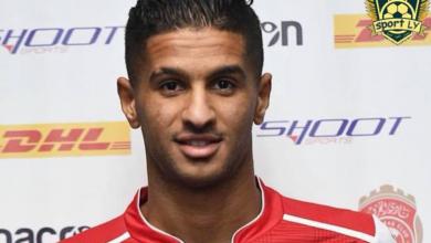 "Photo of ""مُتصدّر الدوري البحريني"" يُقدّم ""لاعبًا ليبيًا.. للإعلام"