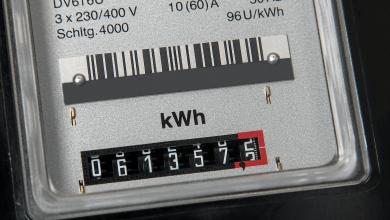 أزمة الكهرباء