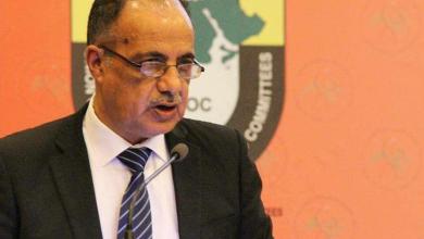 "Photo of ""ولاية جديدة"" للزروق بانتخابات رئاسة الأولمبية الليبية"