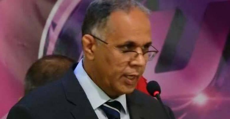 المهندس محمد الفاخري