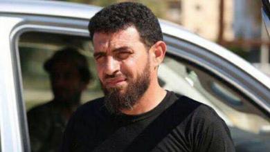 محمود الورفلي