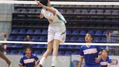 الأهلي طرابلس لكرة الطائرة