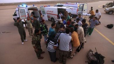"""Photo of """"حقوق الإنسان"""" تُصدر حصادا عن ليبيا.. """"الأرقام مُفزعة"""""""