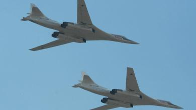 "Photo of مقاتلات بريطانية تتصدى لـ""اختراق"" طائرة روسية..وموسكو لا تُعلّق"