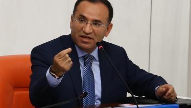 بكر بوزداج نائب رئيس وزراء تركيا