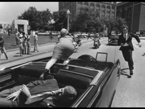 اغتيال الرئيس جون كينيدي