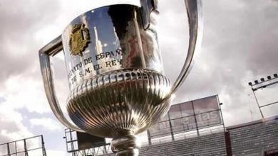 صورة برشلونة وجها لوجه مع فالنسيا في كأس الملك