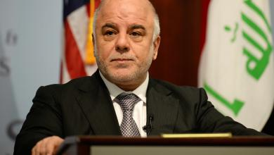 Photo of العراق يُعلن حاجته لـ100 مليار دولار لإعادة الإعمار
