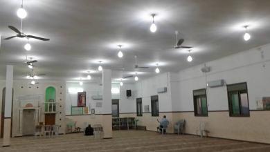 """Photo of """"العامة للكهرباء"""" تدعو المساجد إلى """"التوفير والترشيد"""""""