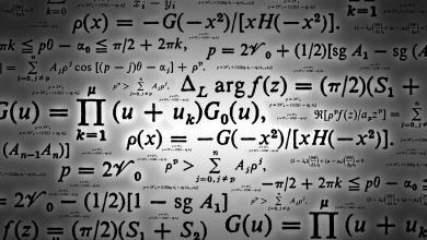 Photo of تُرهقك المُعادلات الرياضية؟.. إليك هذا التطبيق الذكي