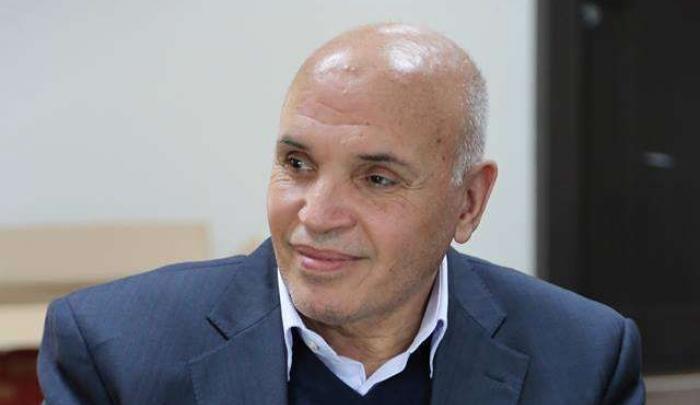 المجلس الأعلى للدولة أحمد لنقي
