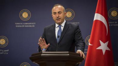 "Photo of تركيا تطالب فرنسا بالاعتذار لـ""3 جهات"""