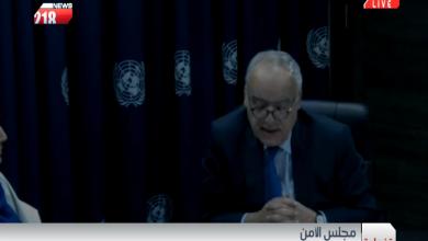 غسان سلامة
