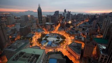 إقليم شينجيانغ