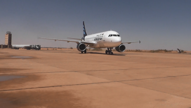 Photo of 5 ملايين لصيانة مهبط مطار الكفرة