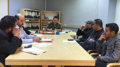 Photo of ترتبيات لتخفيف أزمة الوقود في بني وليد