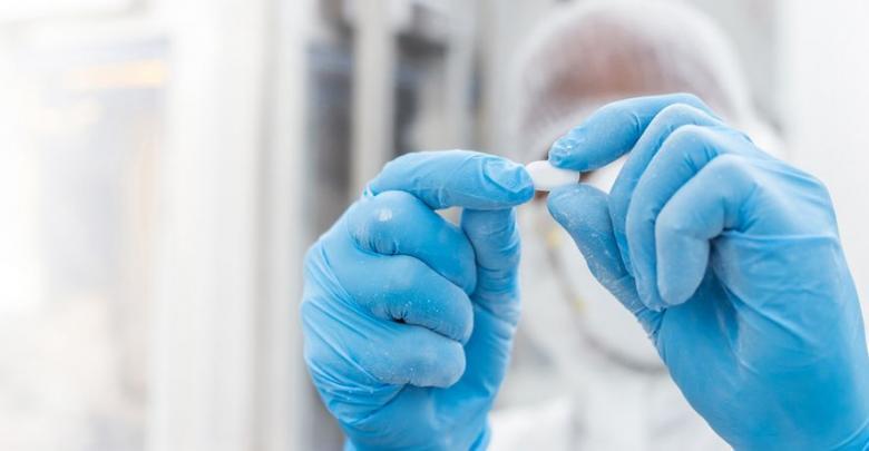 حبة للقضاء على الإنفلونزا خلال 24 ساعة