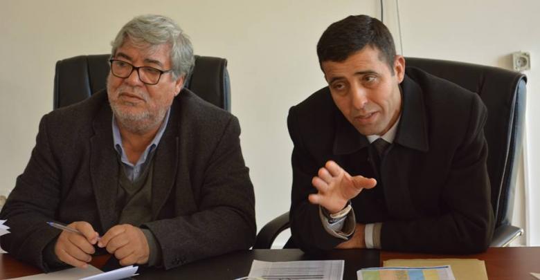 """الدكتور""""عادل زنداح"""" رئيس لجنة إدارة الهيئة الوطنية للتعليم التقني والفني"""