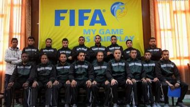 Photo of صبراتة تستضيف ملتقى حكام كرة القدم