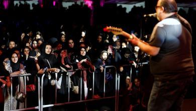 مهرجان لموسيقى الجاز في السعودية
