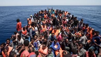 Photo of فرونتكس: موجات هجرة أفريقية جديدة