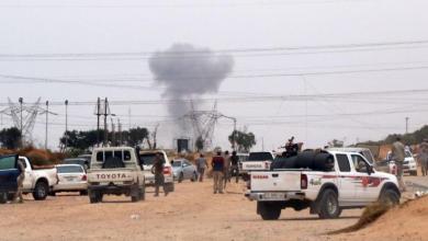 صورة الخازمي: بصمات داعش في تفجير بوابة التسعين