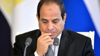 Photo of السيسي يحسم أمر السفير الليبي بمصر