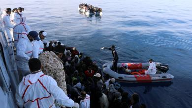 "Photo of ""أوكسفام"" تدعو إيطاليا لـ""إلغاء فوري"" للاتفاقية مع ليبيا"