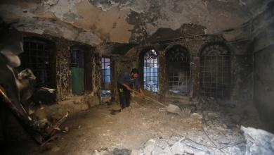 Photo of خبير: 10 سنوات لإزالة قنابل الموصل