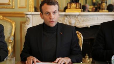 Photo of ماكرون يبحث عن تعزيز شعبيته من بوابة بلدية باريس
