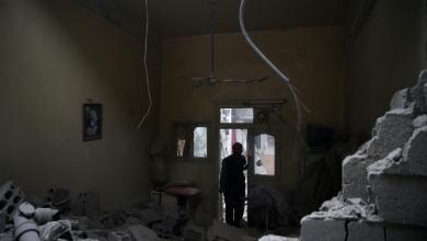 Photo of الغوطة تحت القصف وبحث هدنة لشهر