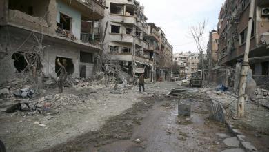 """Photo of الغوطة أمام اختبار """"صمود الهدنة"""""""