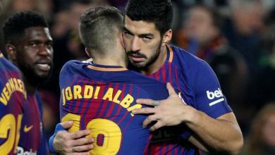 Photo of برشلونة والريال يحققان الفوز في الليغا