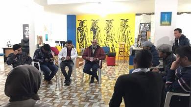 "Photo of أفلام ""تاناروت"" تواصل إحياء السينما في بنغازي"
