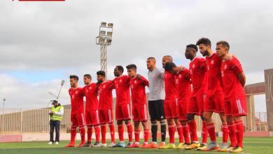 """Photo of الأهلي بنغازي يخطف """"فوزا ثمينا"""" من الهلال"""