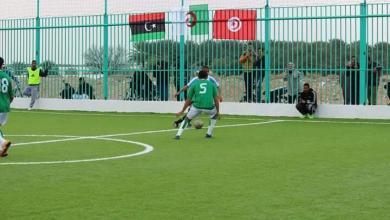 Photo of ناصر غريان يتوج ببطولة الصداقة المغاربية بالجزائر