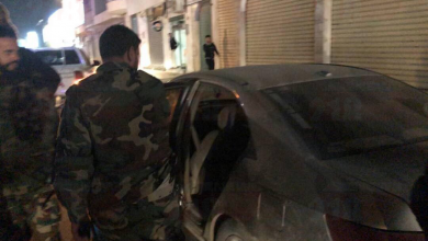 """Photo of مشتركة بنغازي تفكك """"مفخخات"""" الإرهابيين"""