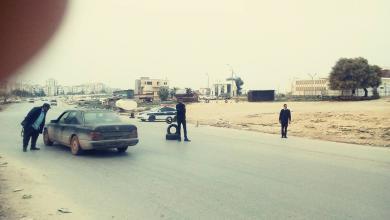 """Photo of """"أمن البيضاء"""" يتأهب قرب المساجد لتجنب الإرهاب"""