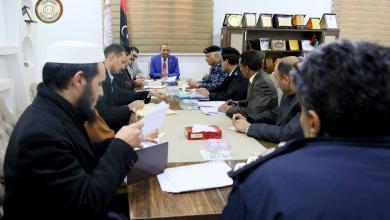 Photo of 3 وزراء جدد بالمؤقتة.. من هم؟