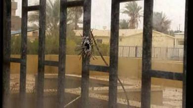 Photo of الهجمات المسلحة تُعمّق جراح المرافق الصحية