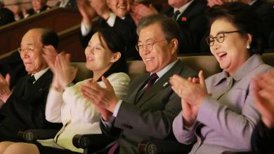 Photo of تطورات إيجابية بين الكوريتين