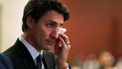 رئيس الوزراء الكندي جاستن