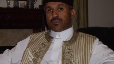 Photo of الأزمة الليبية … رئيس مجلس النواب