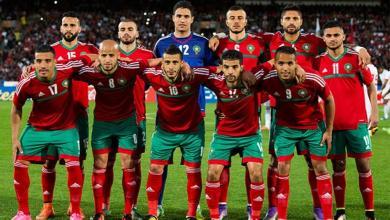 Photo of تصفيات الكان: المنتخب المغربي يستضيف نظيره الكاميروني