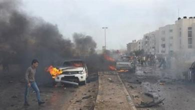 صورة تفجيرات القبة.. ذكرى حزن مقيم